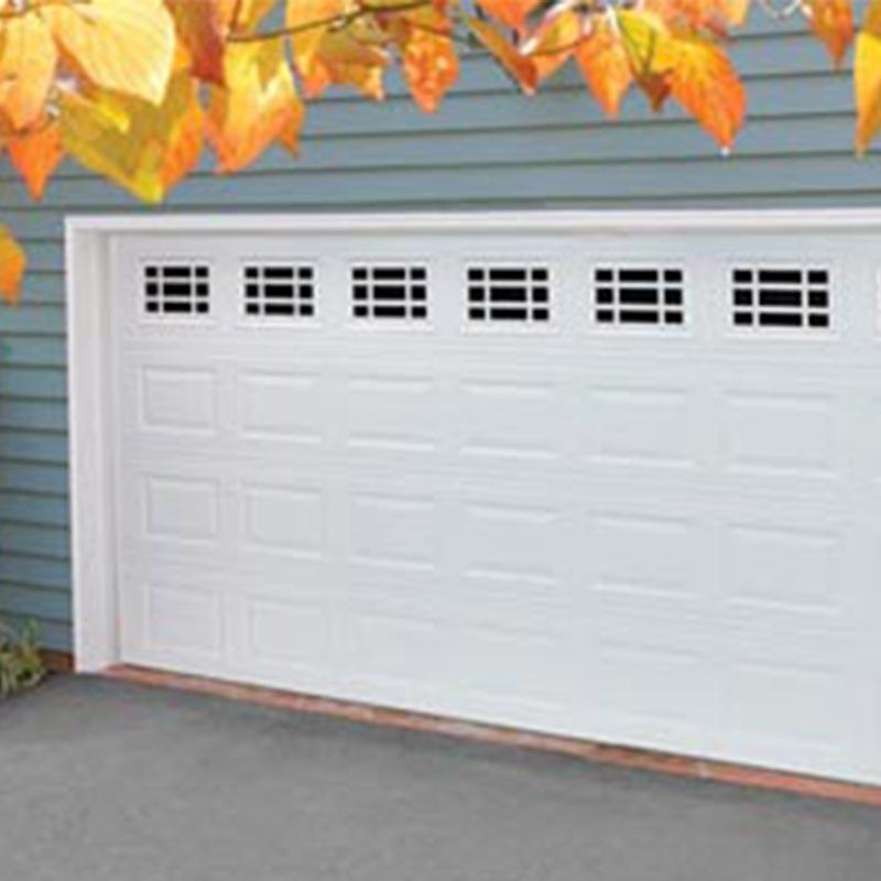 Amarr Olympus Garage Door