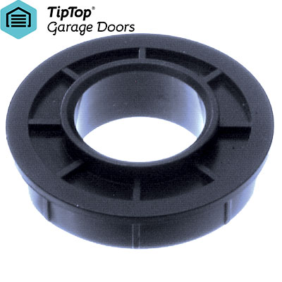 262 X 2 X 36 for Garage Door with Winding rods and Center Nylon Bushing Torsion Spring Pair of