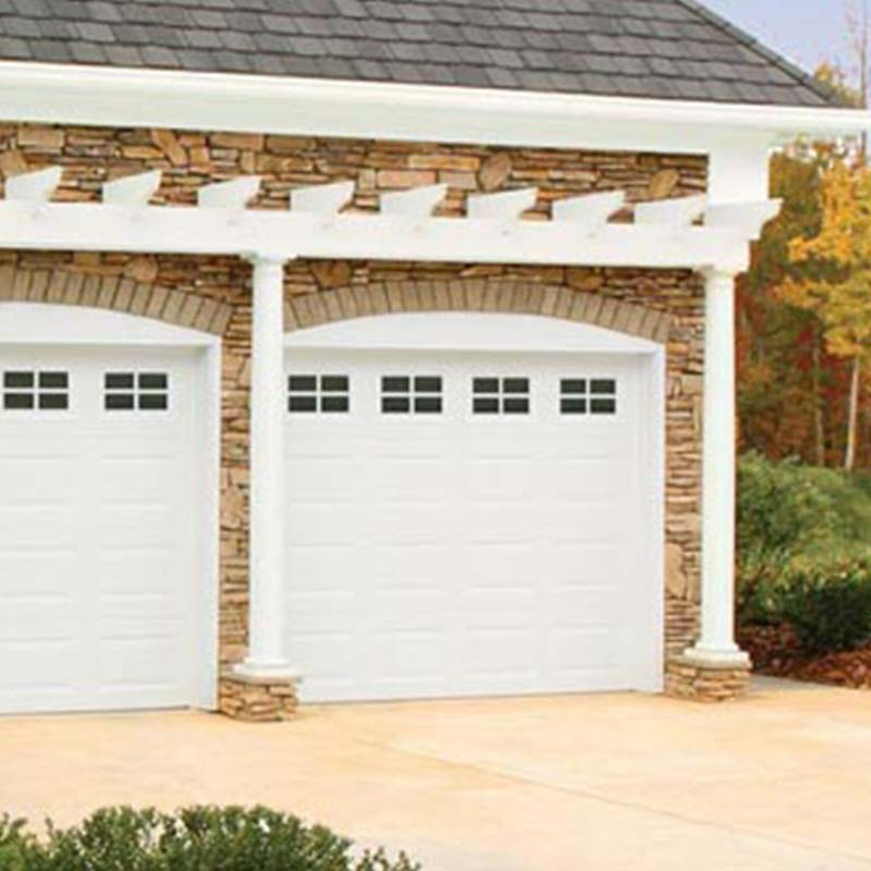 Amarr Stratford ST1000 - Traditional Garage Door
