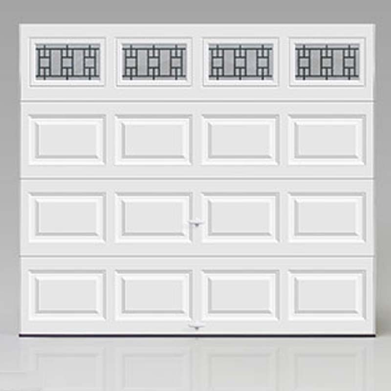 Classic Door Collection - Clopay