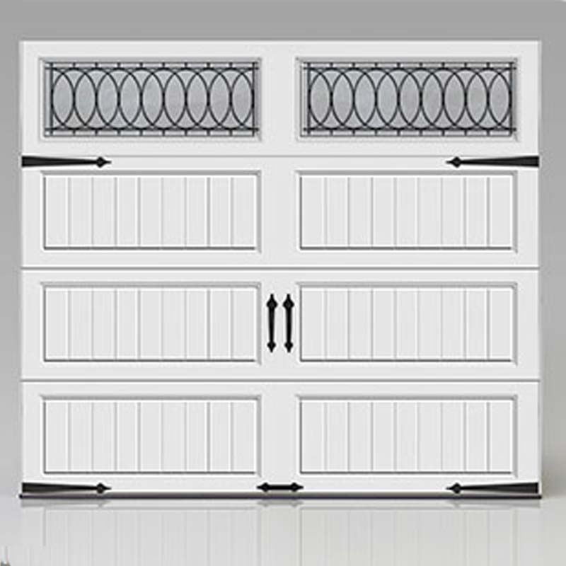 Carriage House Garage Doors - Clopay
