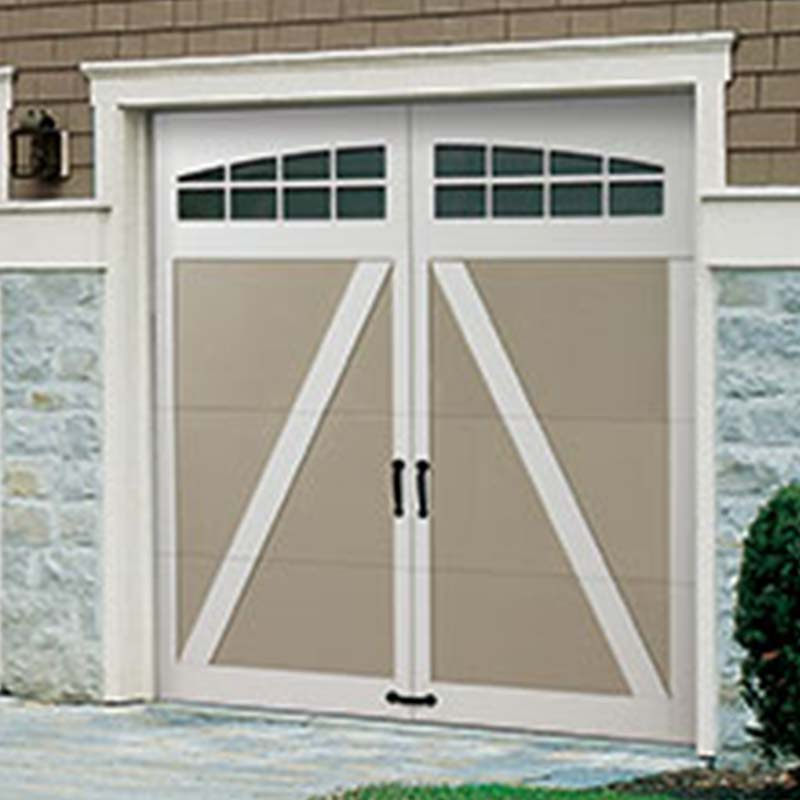 Garage Door Collection - Carriage House