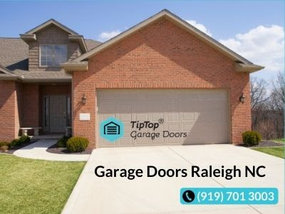 The 6 Most Popular Garage Door Material Types Available in the Market