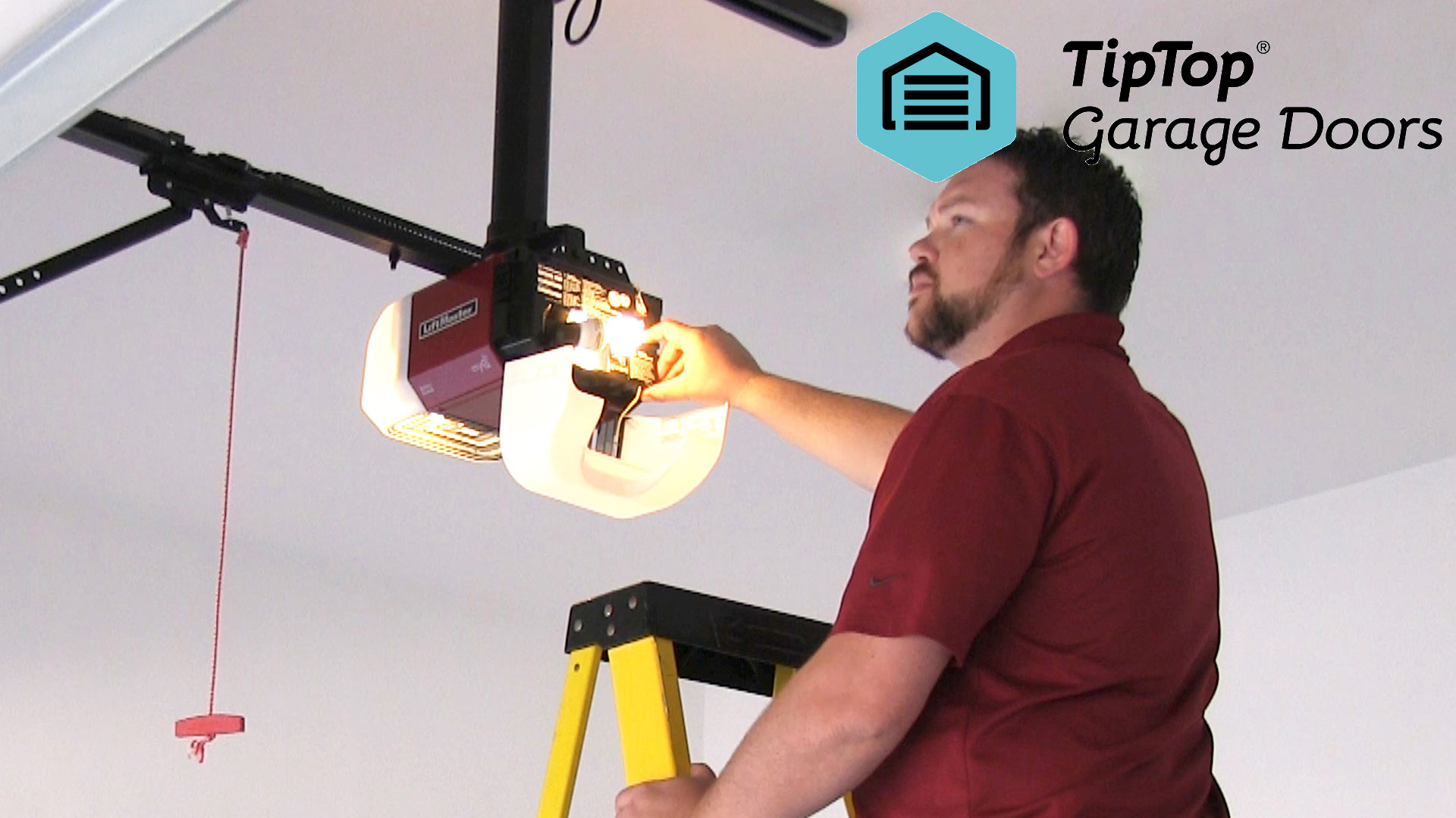 Garage Door Opener Adjustments