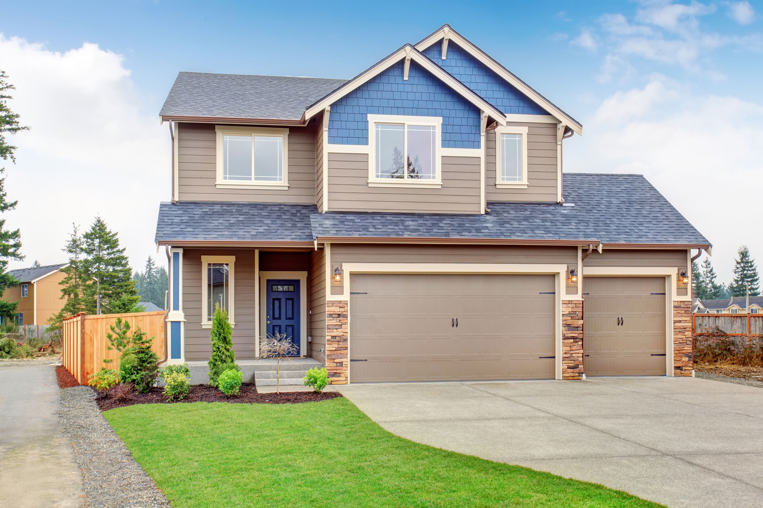 The Ultimate Garage Door Buying Guide