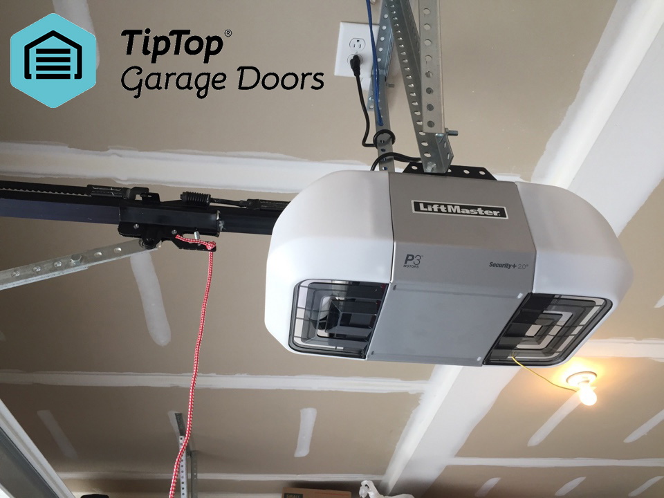 How To Choose Garage Door Opener Tip Top Garage Doors