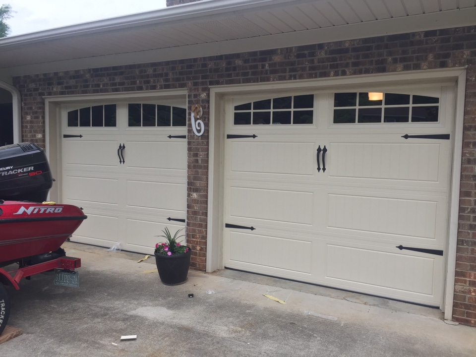 How to Choose the Right Garage Door Insulation