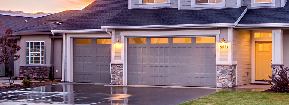 Garage Door Installation Guide