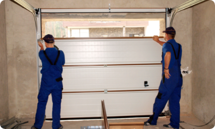 Residential & Commercial Garage Door Services In Charlotte NC